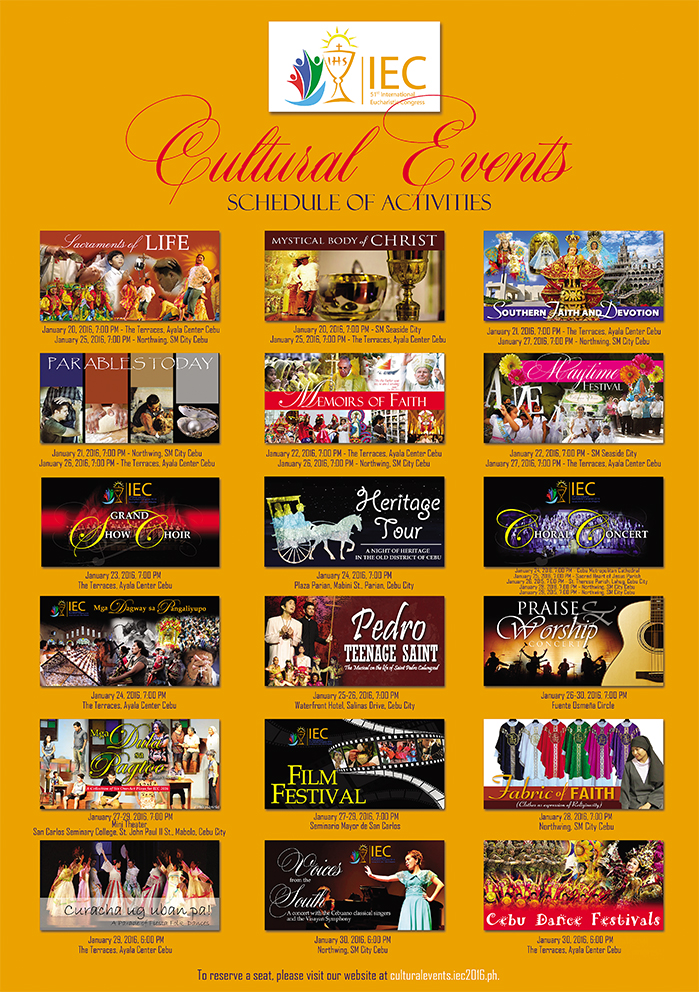 Cultural Events Poster (Re-sized 2)